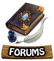 Image of Forums icon